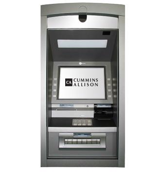 ATMs help banks and credit unions maintain service levels