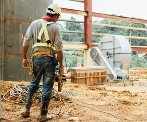 Construction employment grows in most U.S. states