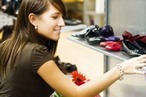 Retailers see positive February gains