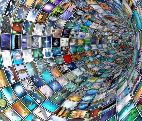 Copper broadband technology supports the rise of Internet Protocol TV
