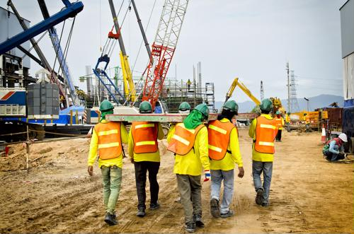 Core tenets of strong construction risk management