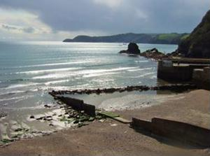 Cornwall has some of the best coastal views in England