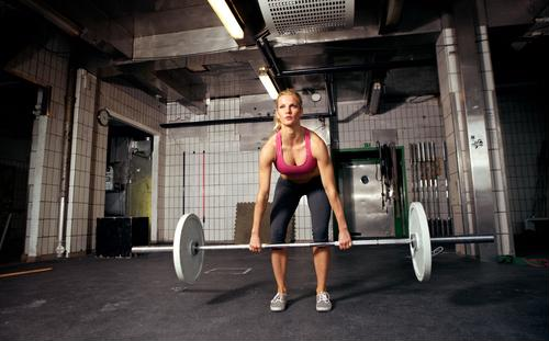 Crossfit Athlete S Injury Reveals New Exercise Risks Andrews Institute For Orthopaedics Sports Medicine