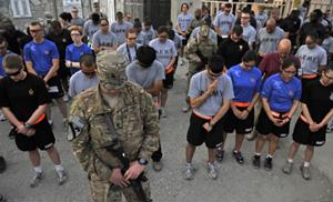 DREAMers can obtain citizenship through military service
