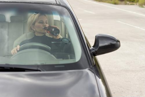 DWI offenders may be mandated to attend AA meetings.