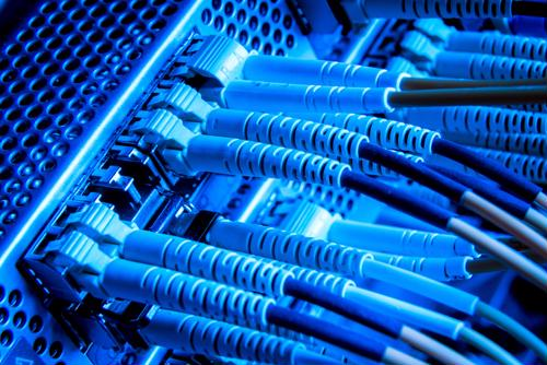 Data center infrastructure spending and budgets up in 2015