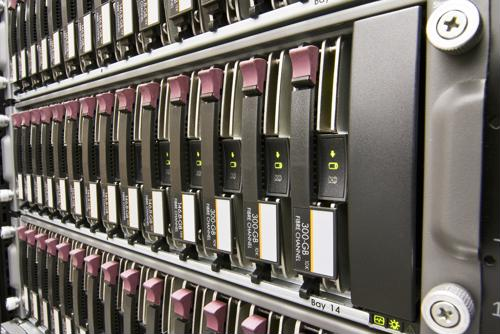 Data center trends to watch for in 2015