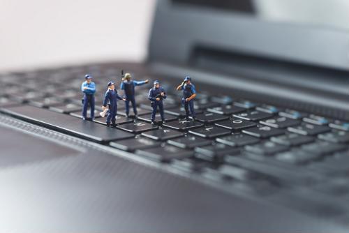 Defending the data center against DDoS