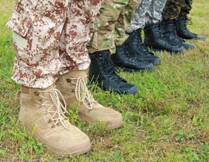 US defense spending: Increasing or retracting?