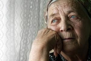Depression in older adult