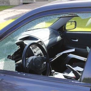 Despite a sharp decline in car theft rates, vehicle owners should still keep their guard up.