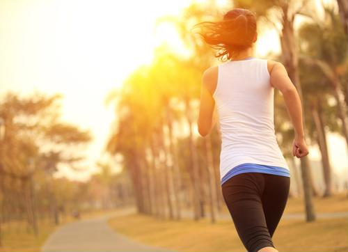 Despite previous beliefs, new research found that running does not cause osteoarthritis, but may actually prevent it.