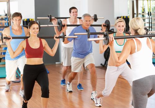Dialysis patients may benefit from muscle-building activities.