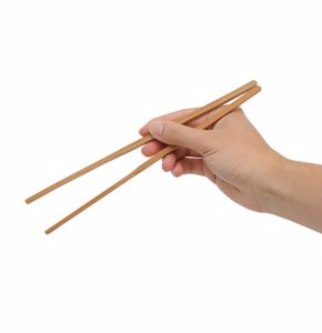 Lawmakers urge reduction of disposable chopstick production