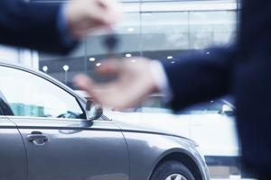 Do car companies offer alternative financing?