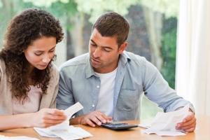 Do some balances improve credit scores?