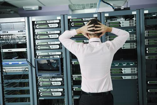 Don't overlook real-time climate monitoring in the data center