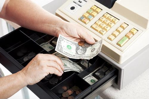 Small businesses can gain efficiency with dual-purpose cash and check scanners