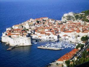 Dubrovnik is among the most walkable cities in the world