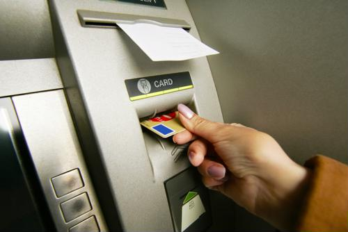 Prepare credit union ATMs for EMV compliance