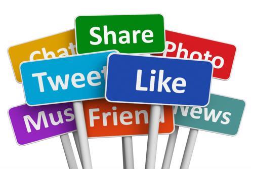 social media recruitment