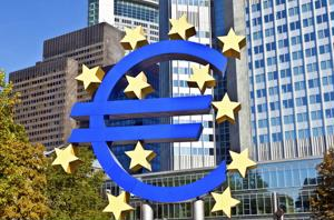 Eurozone economy feted at World Economic Forum