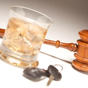 Even a slight amount of alcohol increases the risk of filing an auto insurance claim due to a car crash.
