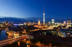 Berlin has some of the most unusual destinations in Germany