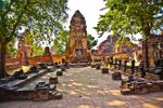 Explore the ruins of Sukhothai, Thailand - Scenic Beauty Travel News
