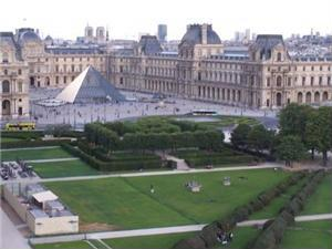 Explore your love of art on France Tours