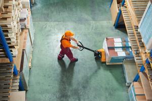 US manufacturing experiences rebound