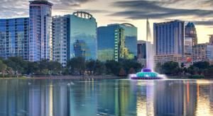 Financial tech firm Finexio is moving its hub from Silicon Valley to Orlando - a move that will open up 10 high-wage job.