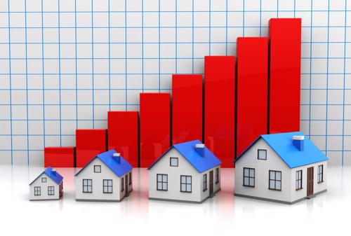 Existing-home sales increase with the help of the first-time buyer