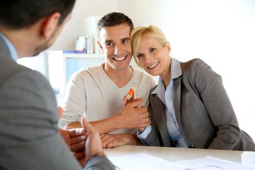 4 home financing options for first-time home buyers with less than 20 percent down payment
