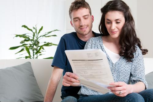 3 steps to repair your credit before buying a house