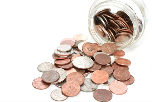 Coin counting machines satisfy millennial saving habits