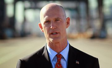 Florida Governor Rick Scott has been championing a new tax break for factories in the state, and has been promoting this proposal to lawmakers.