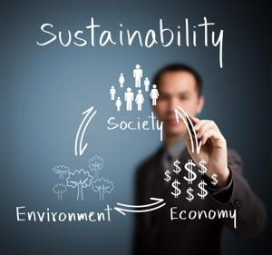 Four businesses embracing sustainability today