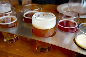 Beer: The new breakfast of champions?