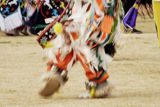 For 32 years Native American tribes from both the U.S. and Canada have come together annually for the Gathering of the Nations, where there will be PowWow dancing and singing, and plenty of thrill and amusement for everyone.