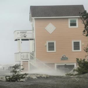Forecasters have a few theories as to why few named storms materialized in 2013.