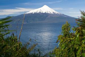 Frutillar a highlight of Chile