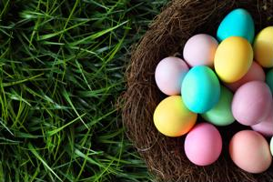 Fun ways to prepare for Easter with your kids