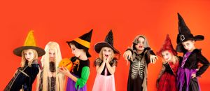 Get a jumpstart on a more imaginative Halloween with your kids