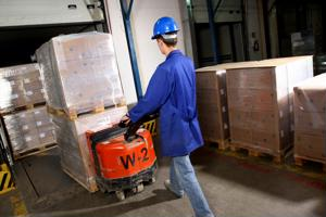 Warehouse management increasingly important