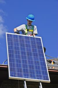 Green energy programs grow in popularity
