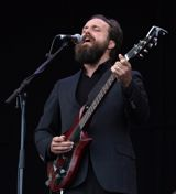 Greenwich residents get a chance to see Iron and Wine