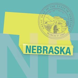 Half of Nebraska