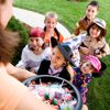 Halloween celebrations are all about having a good time, but the party can be cut short when safety isn't adhered to.