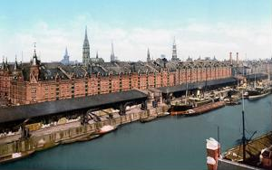 Hamburg on the rise as popular destination